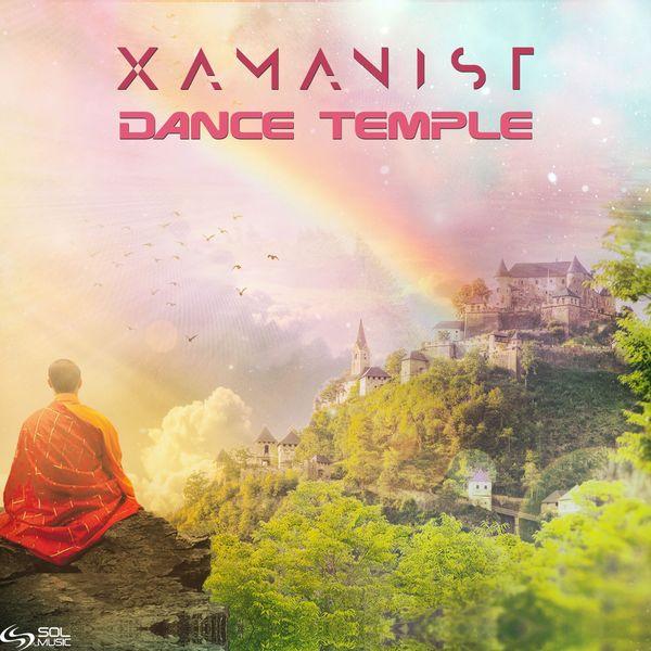 Xamanist - Dance Temple