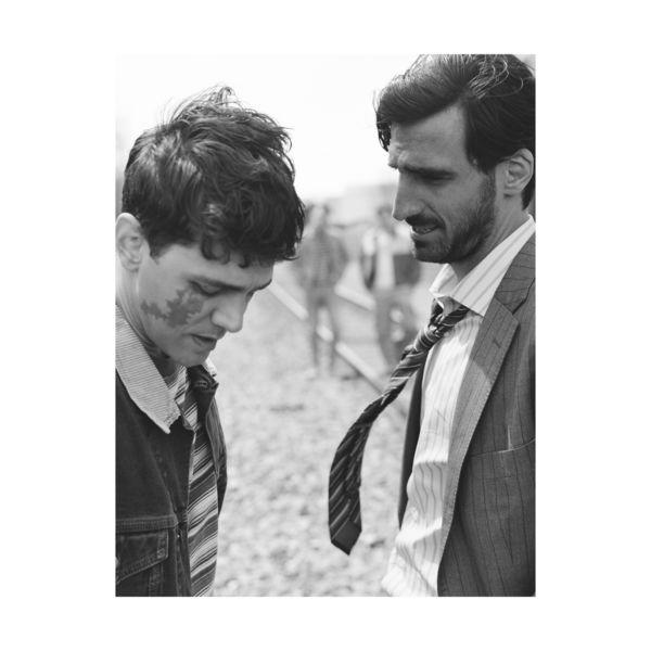 Jean-Michel Blais - Matthias & Maxime