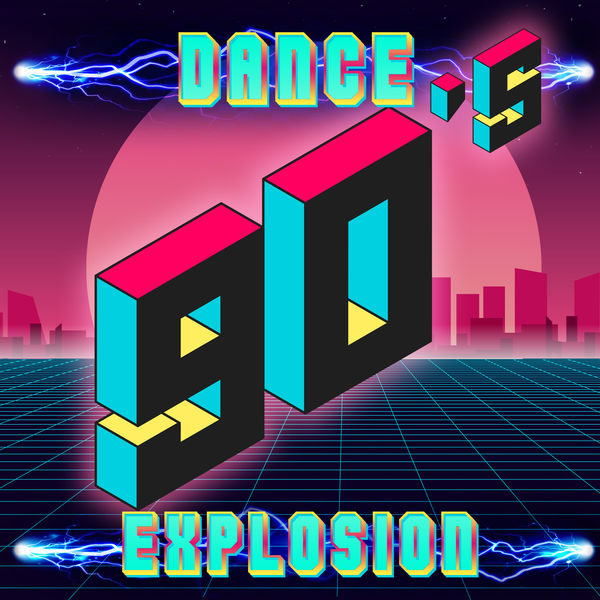 Various Artists - 90s Dance Explosion