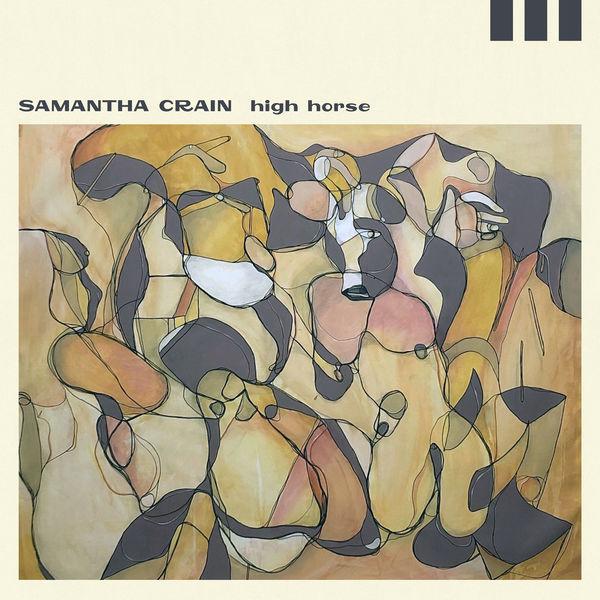 Samantha Crain - High Horse