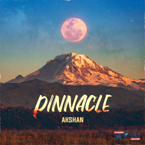 Akshan - Pinnacle