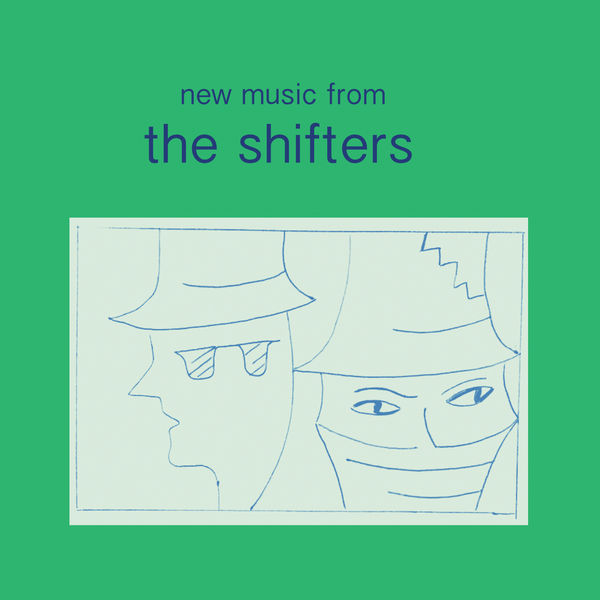 The Shifters - Left Bereft