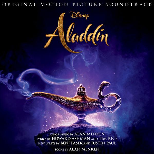 Various Artists - Aladdin