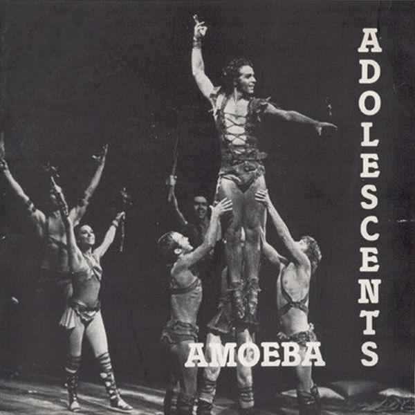 Adolescents - Amoeba (Remastered 2018)
