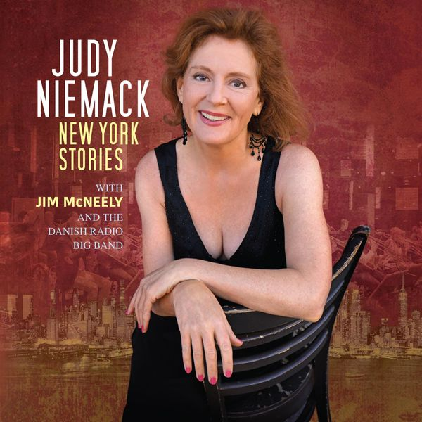 Judy Niemack - New York Stories