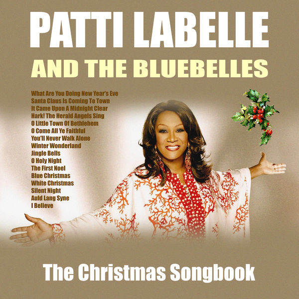 Patti Labelle This Christmas.Album The Christmas Songbook Labelle Qobuz Download And