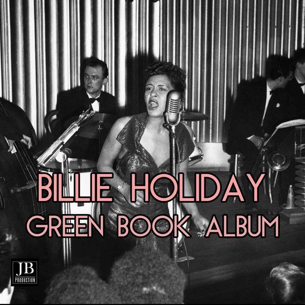 Billie Holiday - Billie Holiday Green Book Album