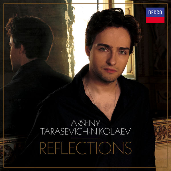 Arseny Tarasevich-Nikolaev - Reflections