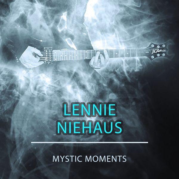 Lennie Niehaus - Mystic Moments
