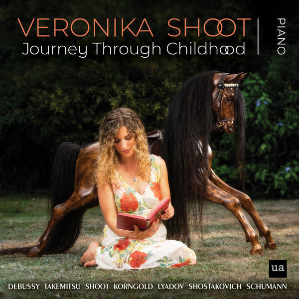 Veronika Shoot - Journey Through Childhood