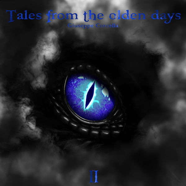 Giuseppe Corcella - Tales from the Olden Days (Book II)