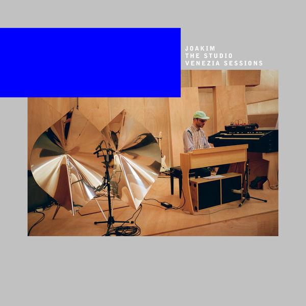 Joakim - The Studio Venezia Sessions