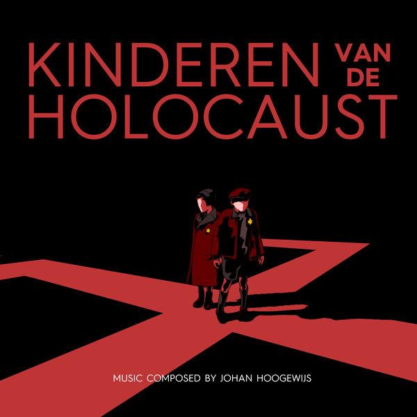 Johan Hoogewijs - Kinderen van de holocaust