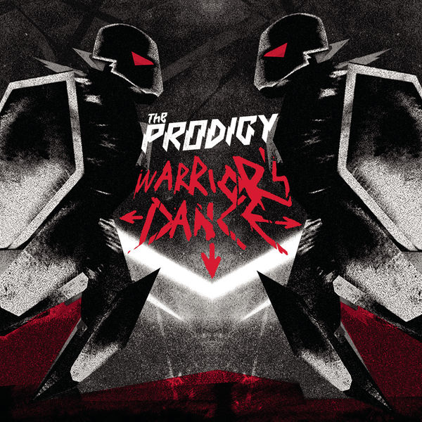 The Prodigy - Warrior's Dance