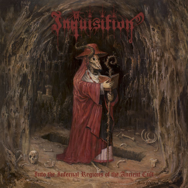 Inquisition Into the Infernal Regions of the Ancient Cult