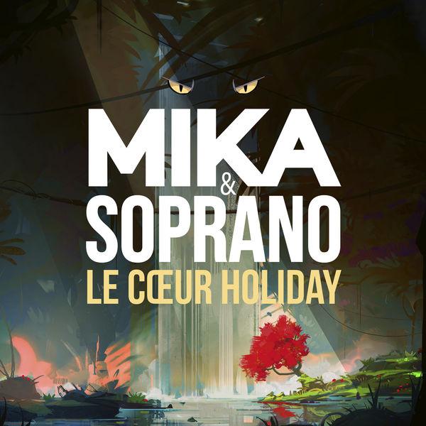 MIKA|Le Coeur Holiday