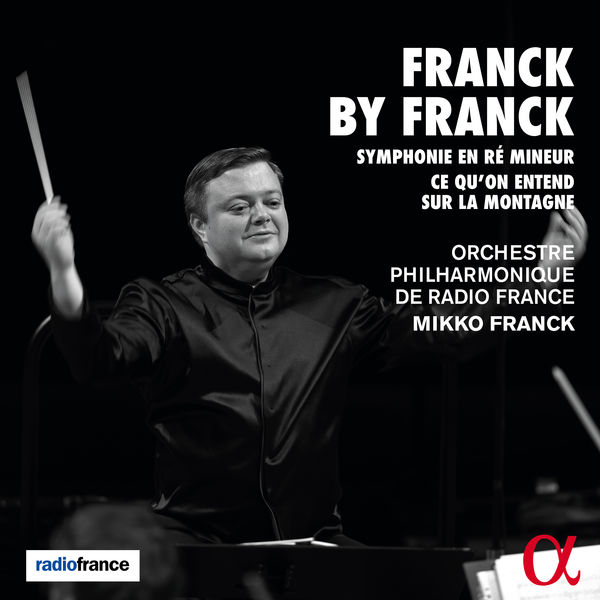 Mikko Franck - Franck by Franck