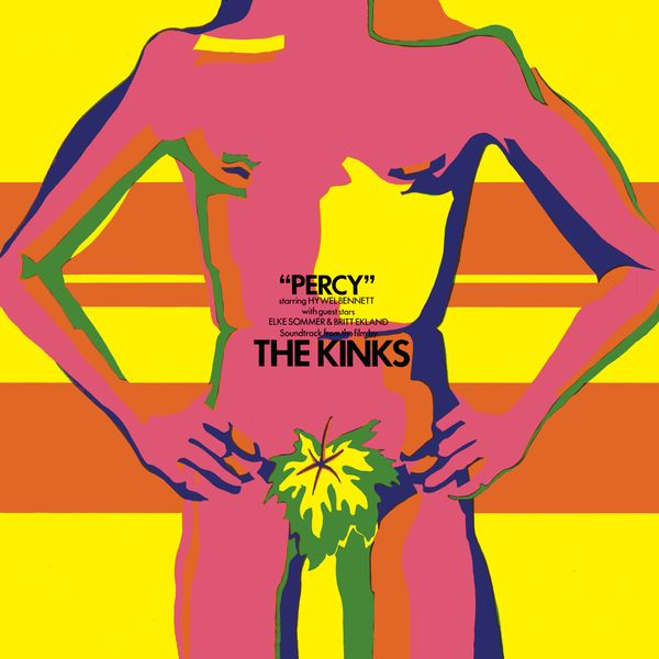 The Kinks - Percy