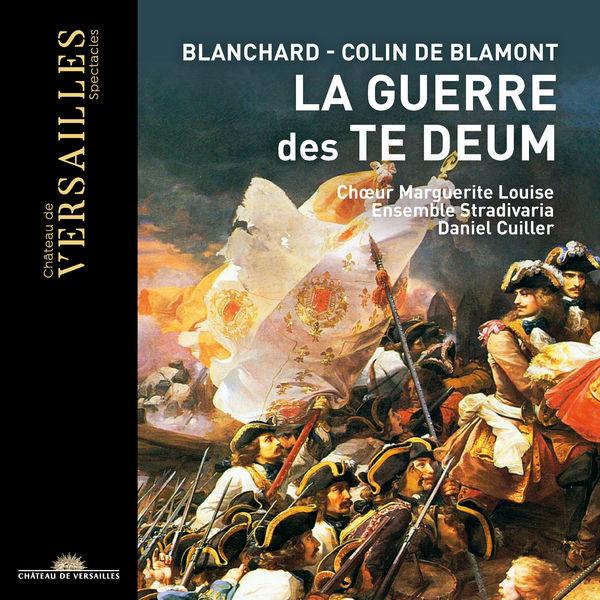 """Afficher """"La Guerre des Te Deum"""""""