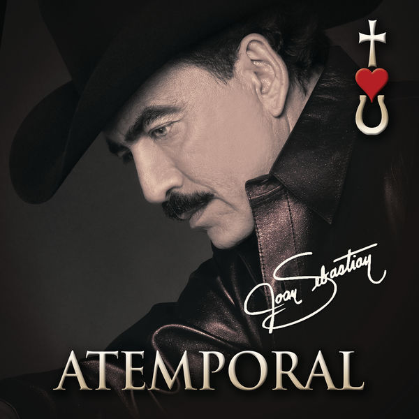 Joan Sebastian - Atemporal