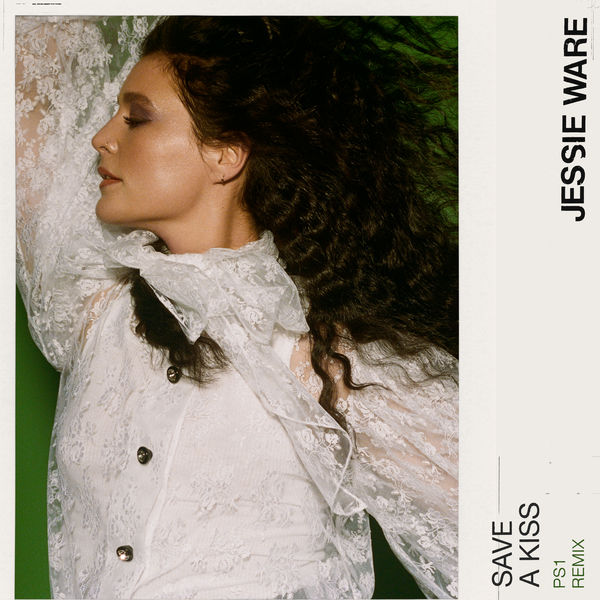 Jessie Ware - Save A Kiss