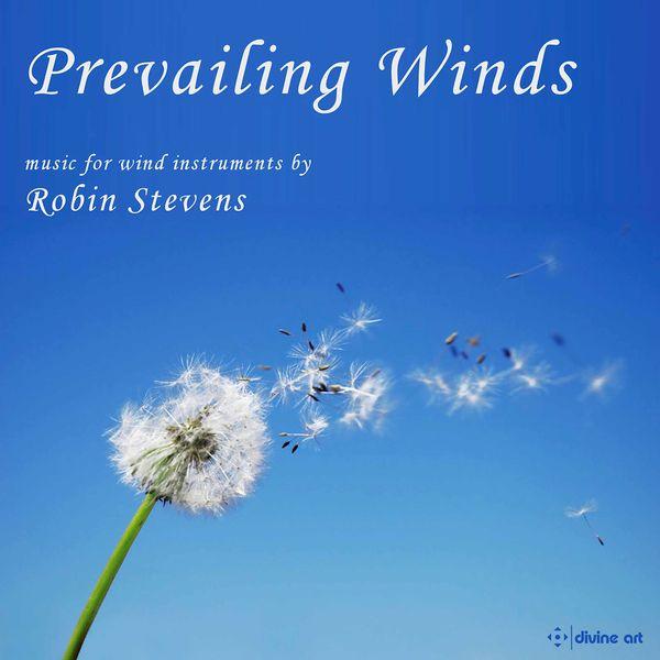 Richard Simpson - Prevailing Winds