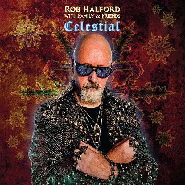 Rob Halford - Celestial