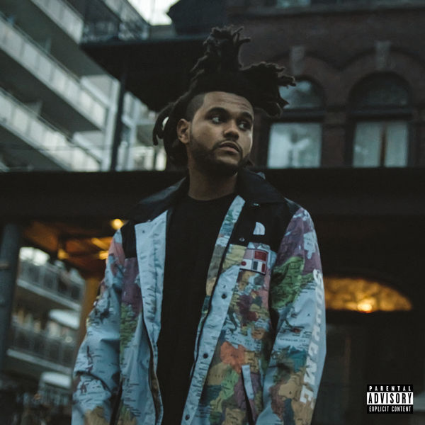The Weeknd - King Of The Fall
