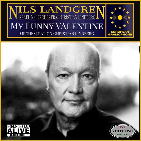 Nils Landgren - My Funny Valentine