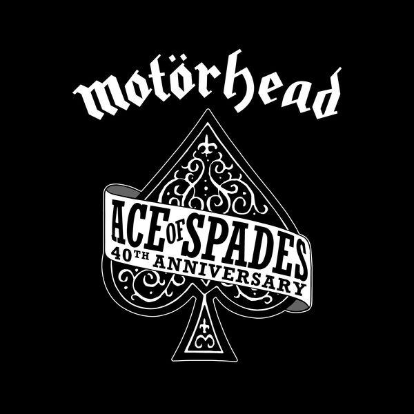 Motörhead - Ace of Spades (Live At Whitla Hall, Belfast 23rd December 1981)