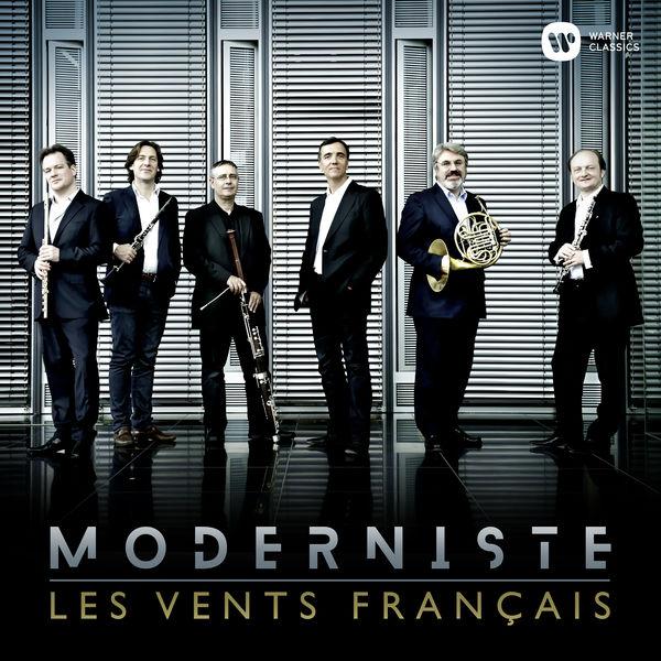 Les Vents Français - Moderniste