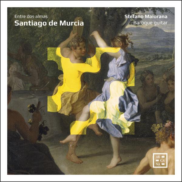 Stefano Maiorana - Santiago de Murcia: Entre dos almas
