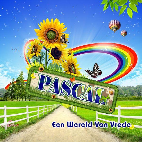 Pascal - Een Wereld Van Vrede
