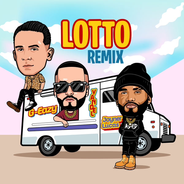 Joyner Lucas - Lotto (Remix)