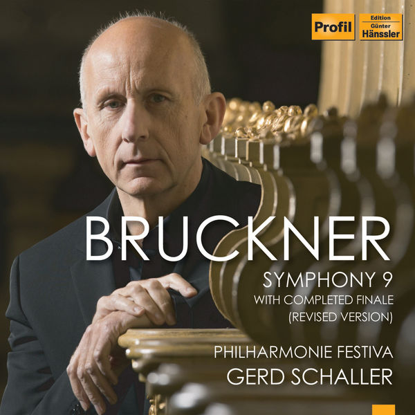 Philharmonie Festiva - Bruckner: Symphony No. 9, WAB 109 (With Completed Finale) [Live]