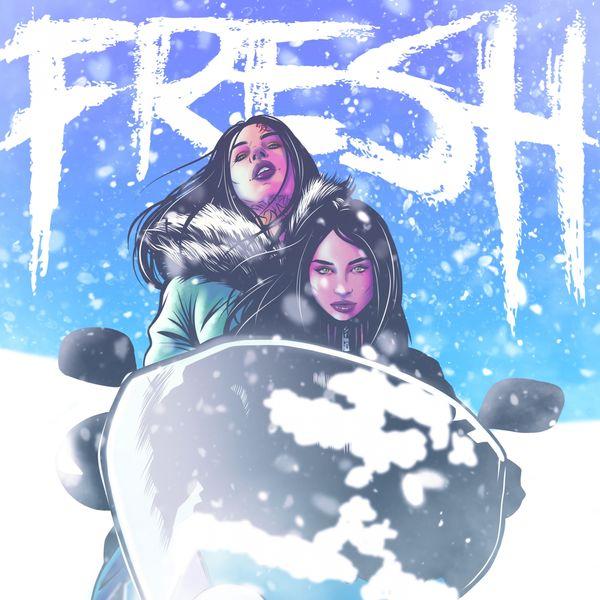 BADA$$ B. - Fresh