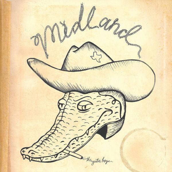 Midland - The Gator Boys
