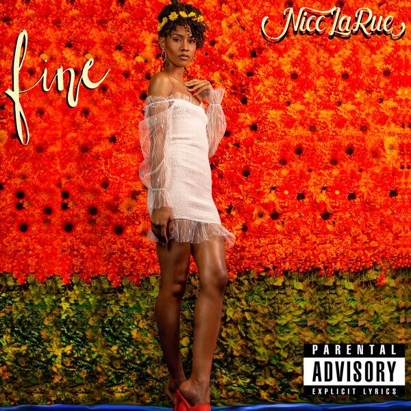 Nicc Larue - Fine