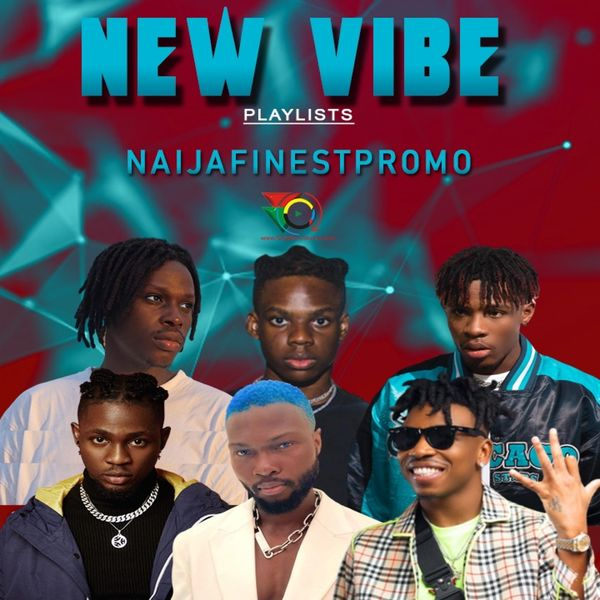 Various Artists - New Vibe 63