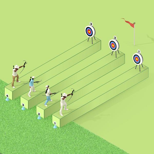 The Micronaut - Archery