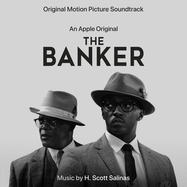 H. Scott Salinas - The Banker