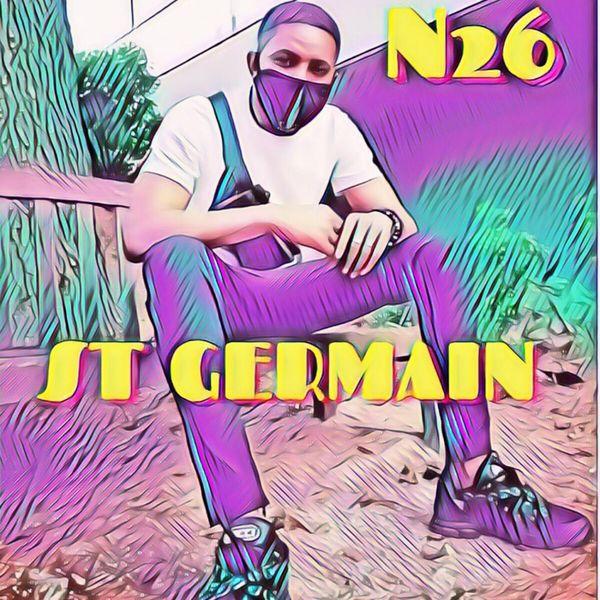 St Germain - N26