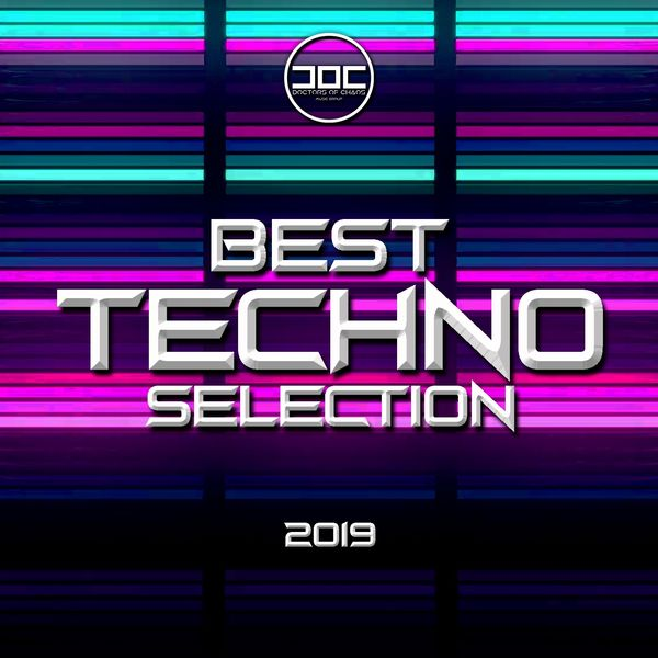 Best Techno Selection 2019 | Various Artists – Download and