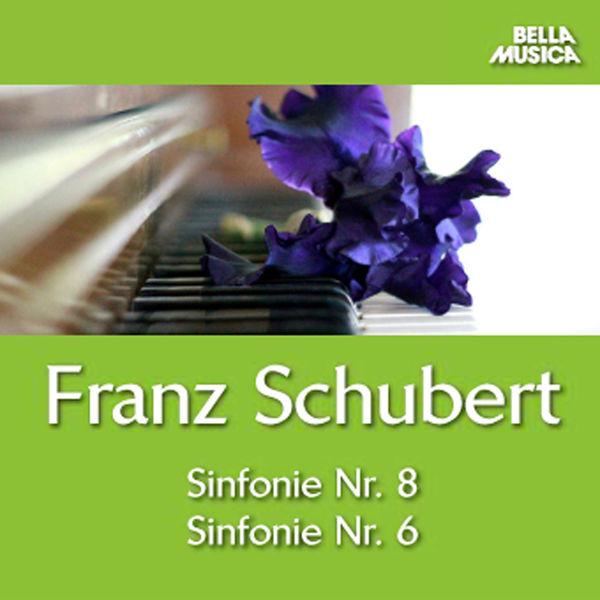 """Helsingborg Symphony Orchestra - Schubert: Sinfonie No. 8 """"Unvollendete"""" - Sinfonie No. 6"""