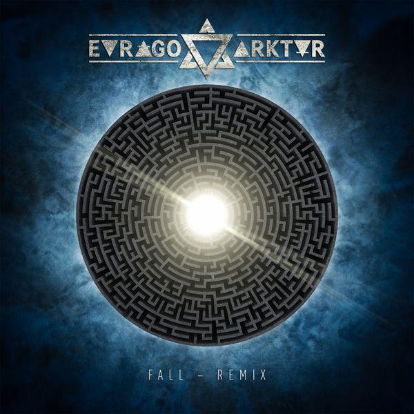 EURAGO ARKTUR - Fall (Mister Ristel Remix)