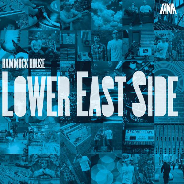 Various Artists - Hammock House Lower East Side