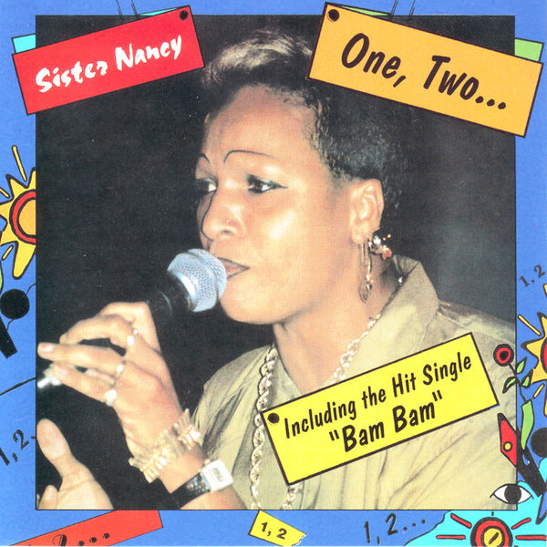 Sister Nancy|One Two