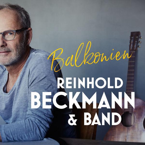 Reinhold Beckmann & Band Balkonien