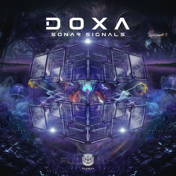 Doxa Music - Sonar Signals