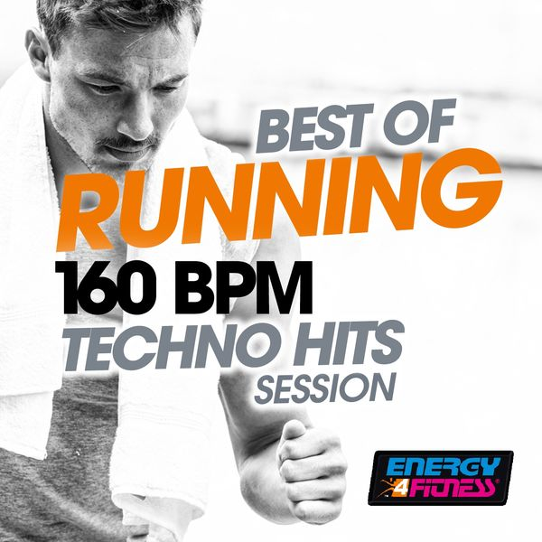 Various Artists - Best of Running 160 BPM Techno Hits Session